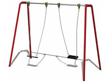 2 Seat Junior Swing