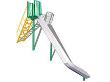 2.1m Slide