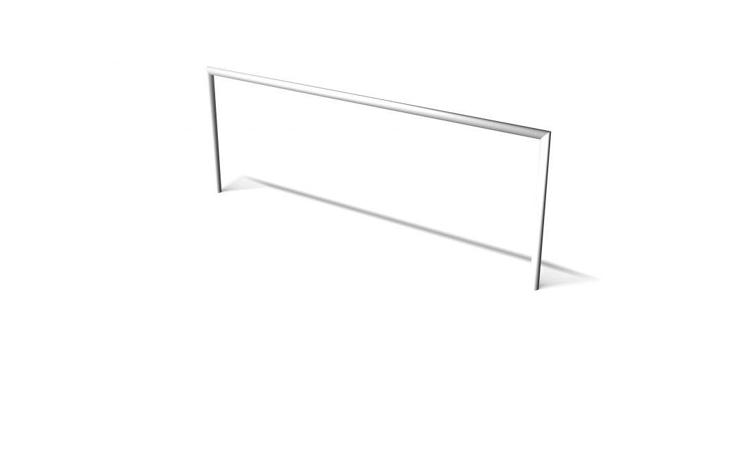 5 A-Side Goal