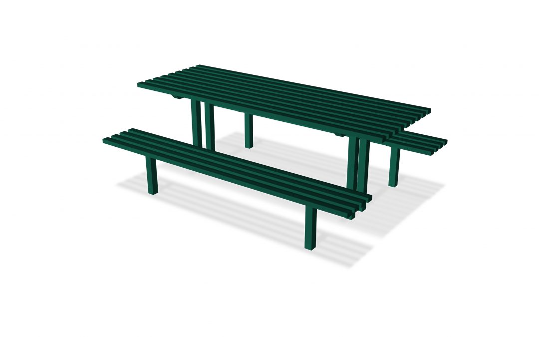 Cambridge Picnic Table