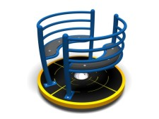 Twister Roundabout