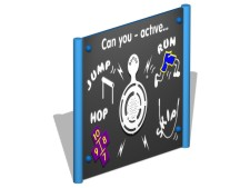 Can you Active Activity Panel
