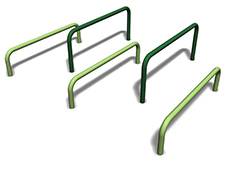 Jump Bars