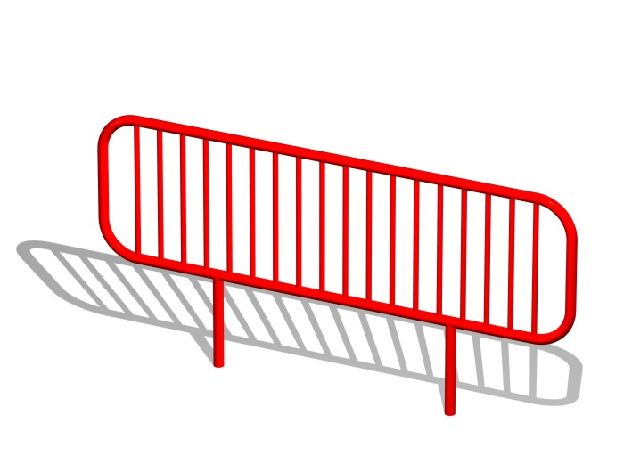 swingbarrier