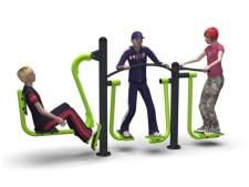 Leg Workout Combo