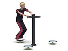 Hip Spin