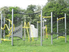 Critchlow Road Play Area – Huncote