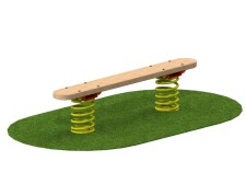 1.6m Wobble Board
