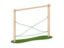 Cross Rope