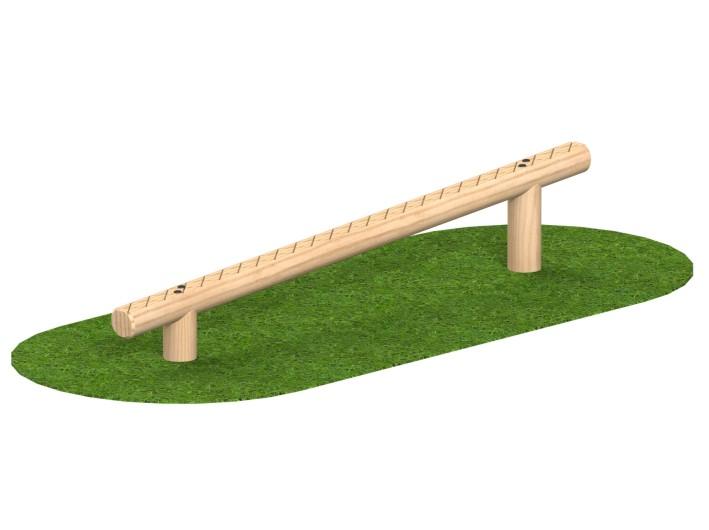 Slopingbalancewalk