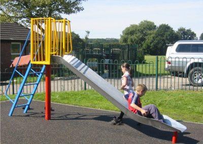 1.3m High Slide