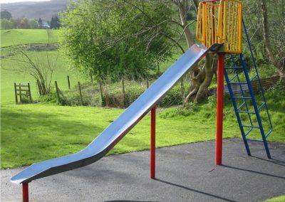 2.1m High Slide