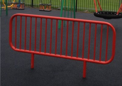 Swing Barrier