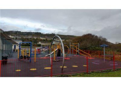 Pwll Play Area - Llanelli