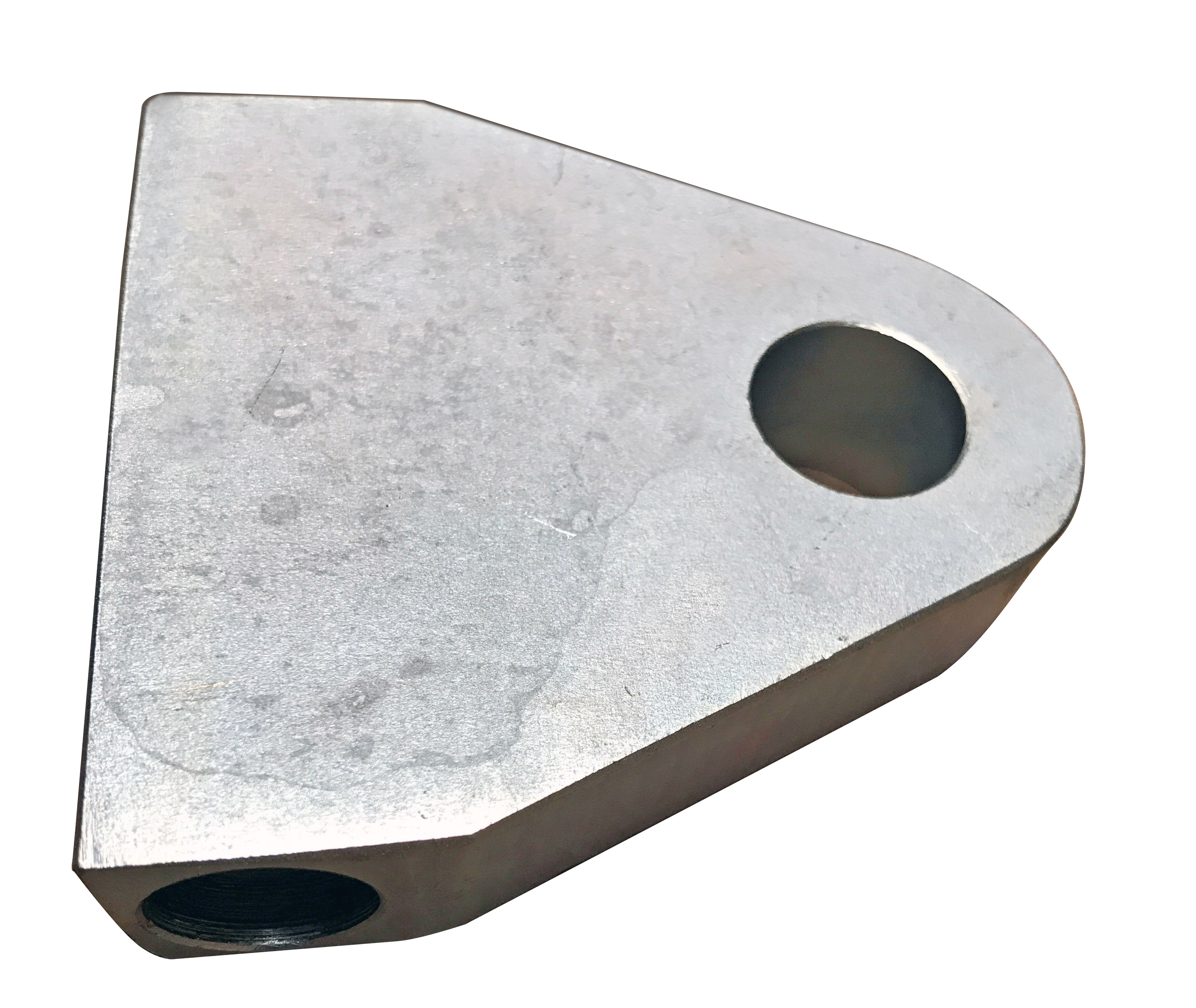 Anti Wrap Steel Triangle