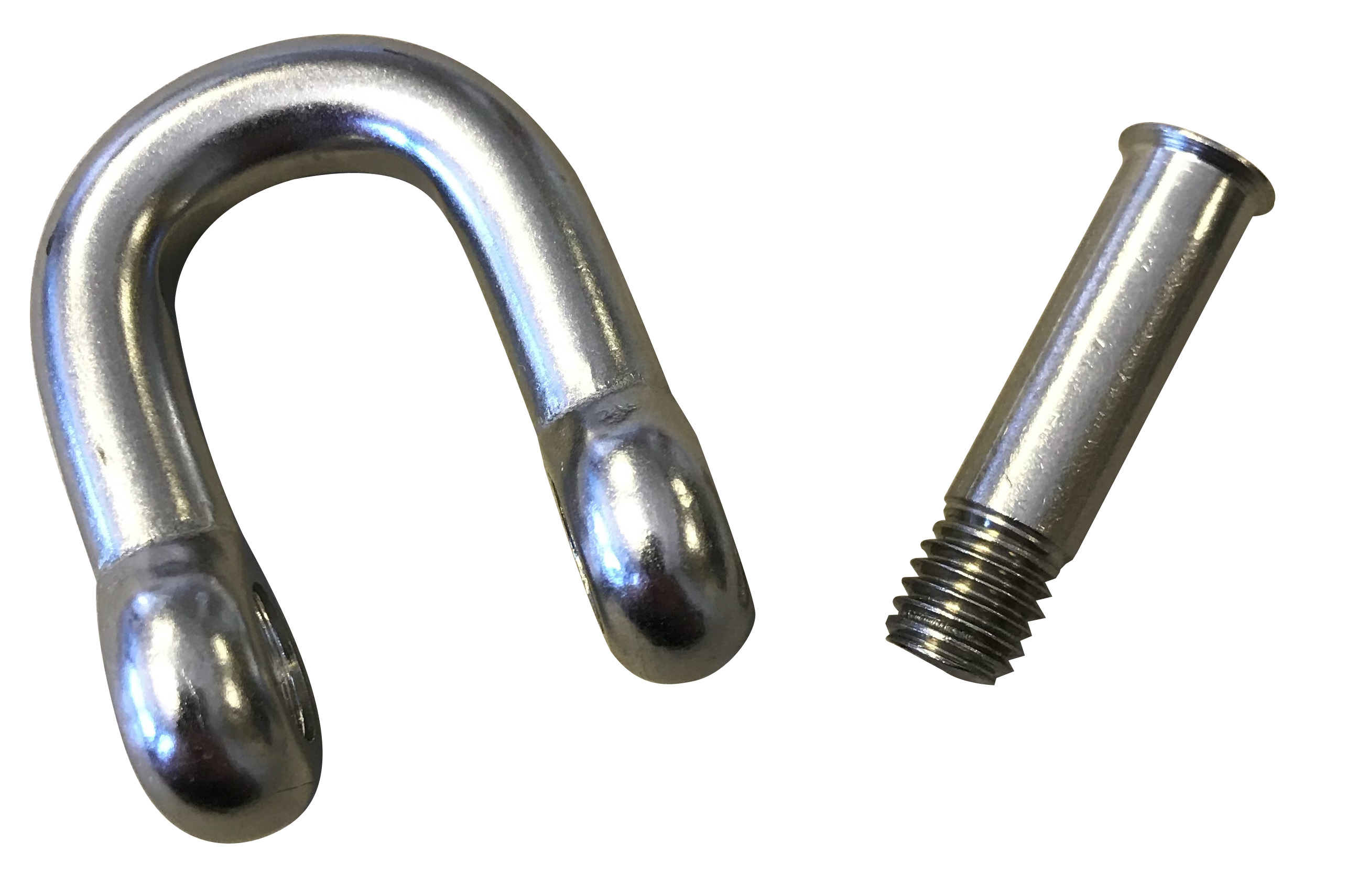 Basket Attachment Shackle