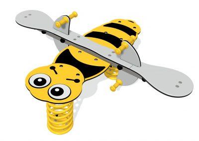 Bee Seesaw