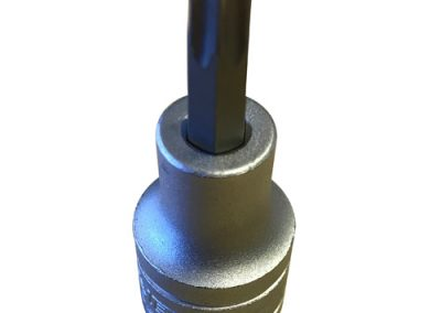 M10 TX45 Resistorx Tool