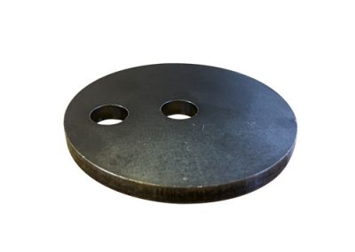Roundabout Retaining Washer