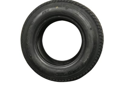 Aerial Runway Tyre