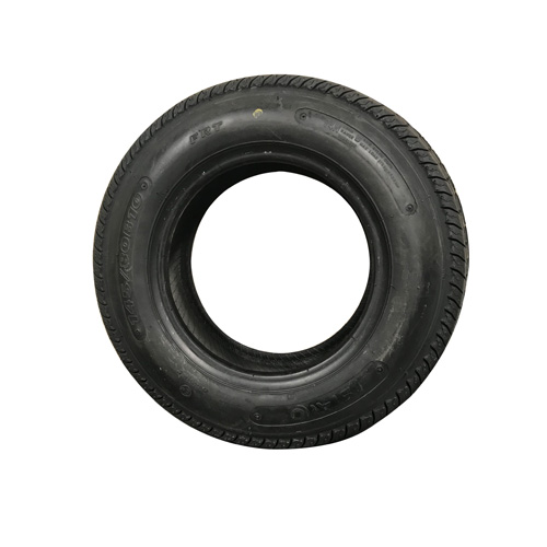 aerial tyre