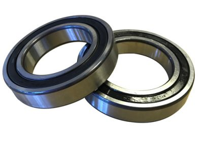 Roundabout Top & Bottom Bearing