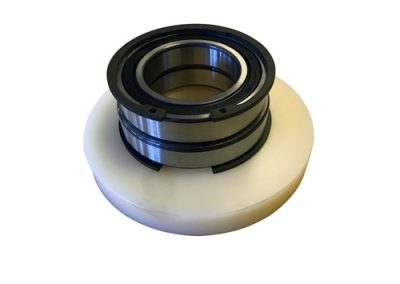 Roundabout Complete Bearing Set