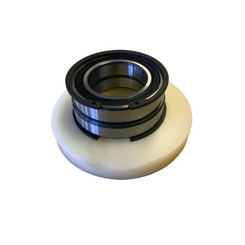 roundabout bearing