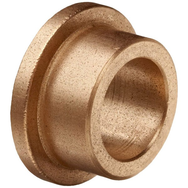 al040808-metric-oilite-flanged-bush