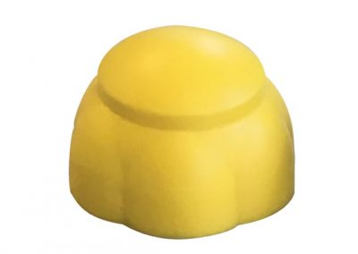 M10 Plastic Cap Sets (Yellow)