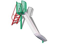 1.3m Toddler Slide