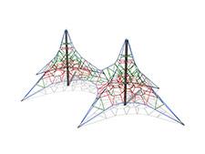 4m Twin Activity Net