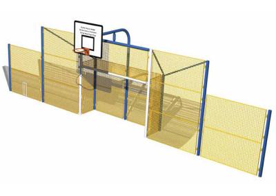 Goodison Sports Wall