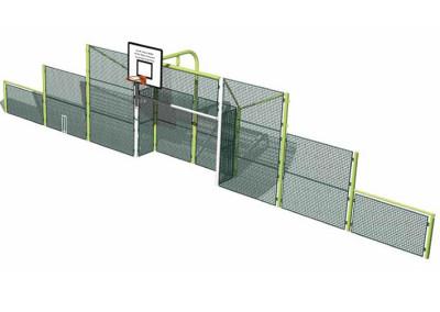 Highbury Sports Wall