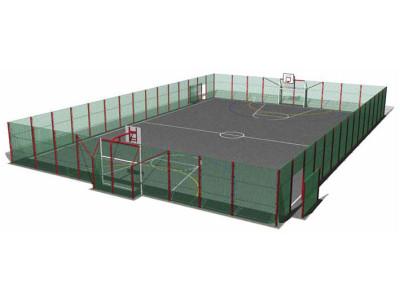 Wembley Sports Court