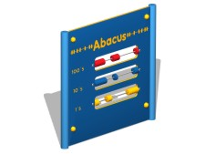 Abacus Activity Panel