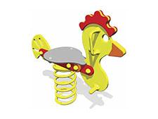 Chicken Springer