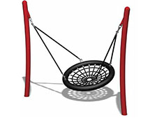 Mini Basket Swing