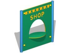 Shop Activity Panel