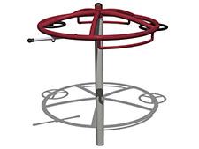 Whirlwind Rotator