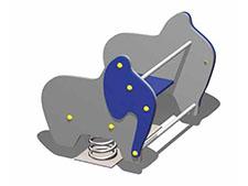 Wide Elephant Springer