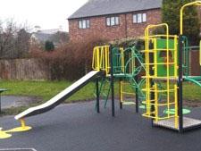 Jubilee Play Area – Shifnal