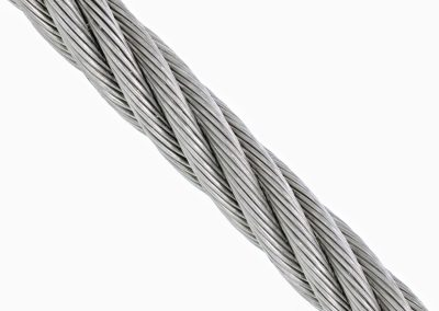 Aerial Runway 30m Cable