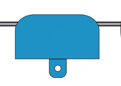 Aerial Runway Truck