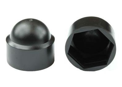 M16 Black Plastic Caps
