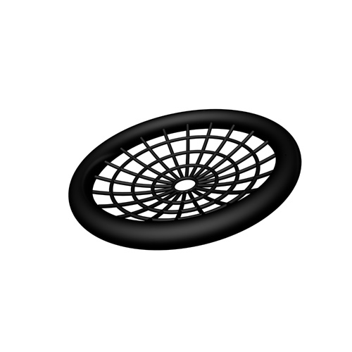 Velocity Swing Basket (ONLY) – 1.2m Diameter