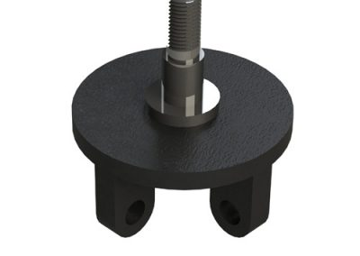 Cantilever Spindle