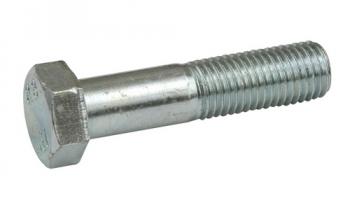 M20 x 130 8.8 Bolt