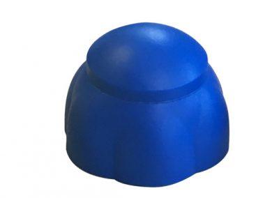 M10 Plastic Cap Sets (Blue)