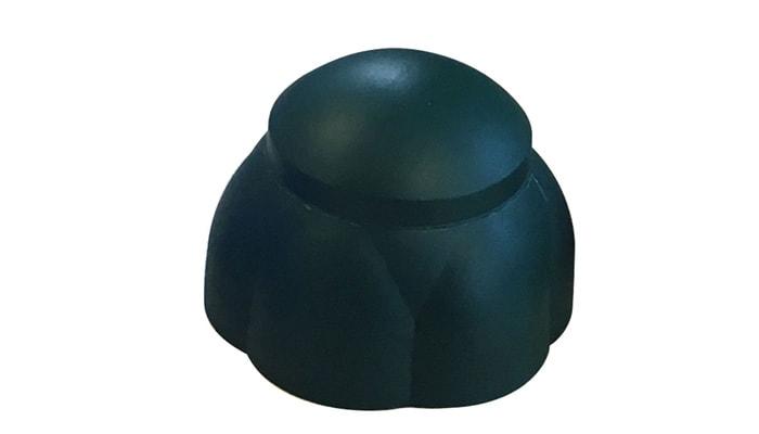 M10 Plastic Cap Sets (Green)